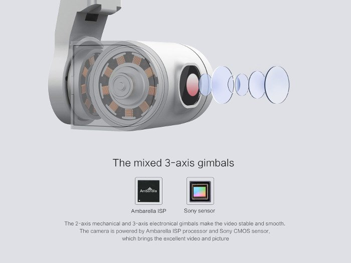 Xiaomi FIMI A3 Review